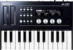 Контроллер и генератор Roland A-01
