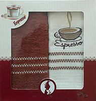 Набор кухонных полотенец с вышивкой TAG 50*70 - 2BR001