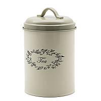 Банка для хранения чая 11*17 см 002SK/Tea