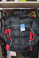 Зимняя термокуртка для мальчика 6 лет