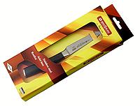 Нож кухонный для очистки овощей и фруктов 835 A (Grossman)