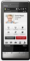 Бронированная защитная пленка для экрана HTC Touch Diamond2