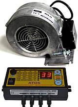 Комплекты автоматики (блок управления+вентилятор)
