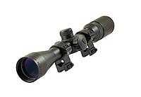 Прицел оптический 3-9x40 IR-GAMO (Gamo)