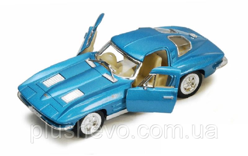 Металлическая модель kinsmart Chevrolet Corvette Sting Ray