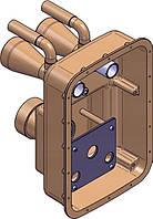 Закладная противотока Fitstar Essence 240 мм