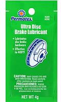 Смазка Суппорта Дисковых Тормозов – Permatex Ultra Disk Brake Caliper Lube