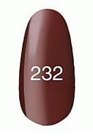Гель-лак Kodi Professional №232