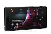 Бронированная защитная пленка для экрана Sony Xperia M2