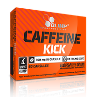 Caffeine Kick Olimp, 60 капсул