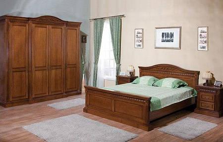 Кровать 1800 Venetia