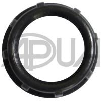 Крепящая гайка 1 дюйм помпы P100 P100S P110D P145 Agroplast (Агропласт)