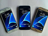 Корейская улучшенная копия Samsung Galaxy S7 32GB + Карта памяти на 8ГБ