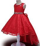 Платье вечернее, бальное детское, фото 10
