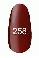 Гель-лак Kodi Professional №258