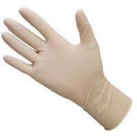 Перчатки хирургические, неопудренные, стерильные, латекс Ultra Easy