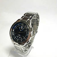 Часы кварцевые мужские Chance 345 Black, фото 1