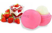 Бальзам для губ EOS - лучший подарок от Магии Красоты