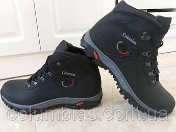 Зимние ботинки columbia н-9