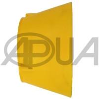 Кожух помпы P145 Agroplast (Агропласт)