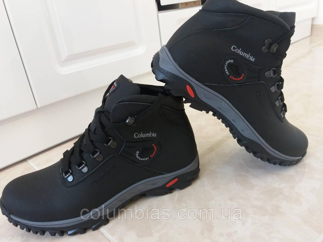 f3e7cd6b5 Зимняя мужская обувь в интернет магазине columbias.com.ua: продажа ...