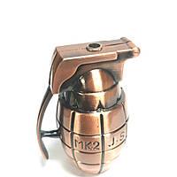Зажигалка газовая Бомбочка МК-2