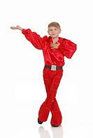 Трубадур карнавальный костюм для мальчика