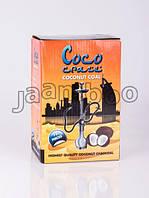 Вугілля для кальяну Coco CREZE