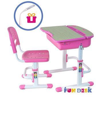 Комплекты растущей мебели Fun Desk
