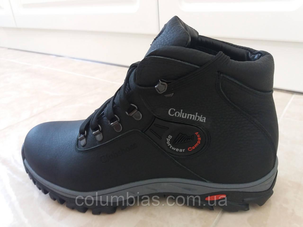 Зимняя обувь colambia