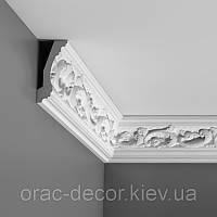 Карниз из полиуретан ORAC DECOR (Орак Декор) C201