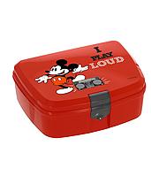 Ланч-бокс Herevin Disney Mickey Mouse 161277-012 (7х12х17cм)