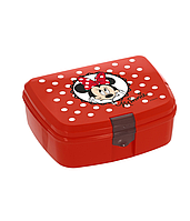 Ланч-бокс Herevin Disney Mickey Mouse2 161277-023 (7х12х17cм)