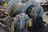 Подъемная машина МПП-9