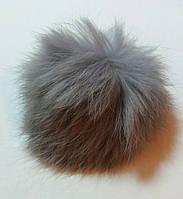 Помпон кролик  8-10 см 002
