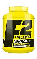 Гейнер Full Force nutrition Full Mass (4.4 kg)