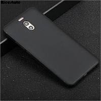 Чехол для Meizu M6 Note, бампер, накладка, чохол, силиконовый, силіконовий, фото 1