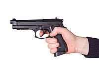 Пистолет пневматический KWC Beretta 92, фото 1