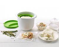 Творожница, форма для приготовления домашнего творога и сыра