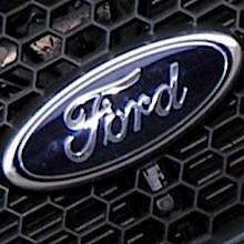 Детские джипы Ford