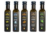 Олії харчові / масла пищевые