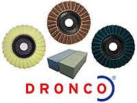 Набор для полирования нержавеющей стали G-VA Dronco 6900041