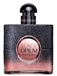 Парфюмированная вода Yves Saint Laurent Black Opium Floral Shock 50 ml
