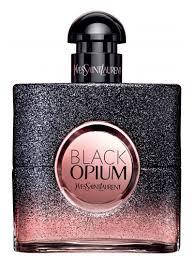 Парфюмированная вода Yves Saint Laurent Black Opium Floral Shock 50 ml