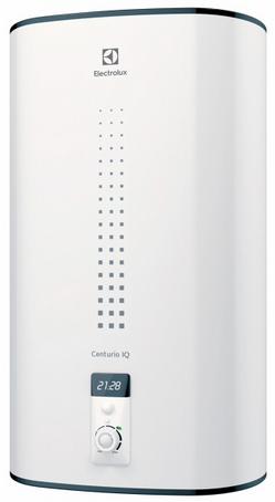 Электрический водонагреватель Electrolux EWH 30 Centurio IQ