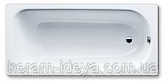 Ванна стальная Kaldewei Eurowa 150x70 (310)