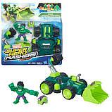 """Герои MARVEL SUPER HERO """"Hulk"""" (B6685-B6433), фото 2"""