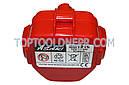 Аккумулятор для шуруповерта 12V Makita 6270 1,5Аh, фото 5