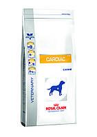 Корм для собак при сердечной недостаточности Royal Canin Cardiac, 2 кг, роял канин