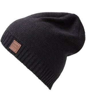 Трикотажные шапочки длинный крой 7109-ГЛ